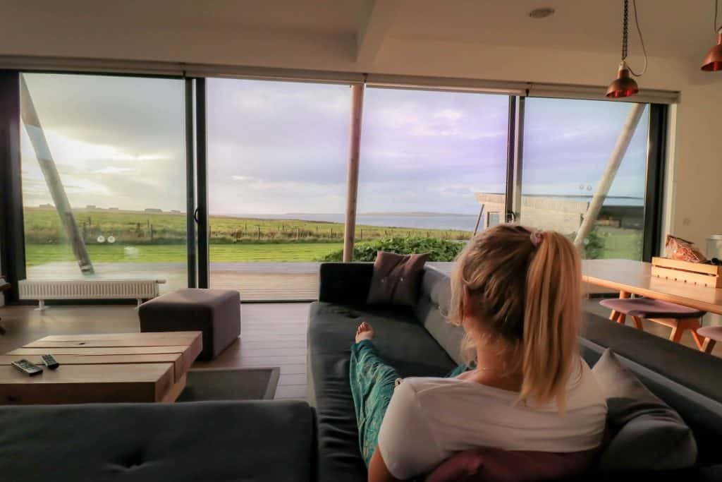 North Coast 500 Accommodation