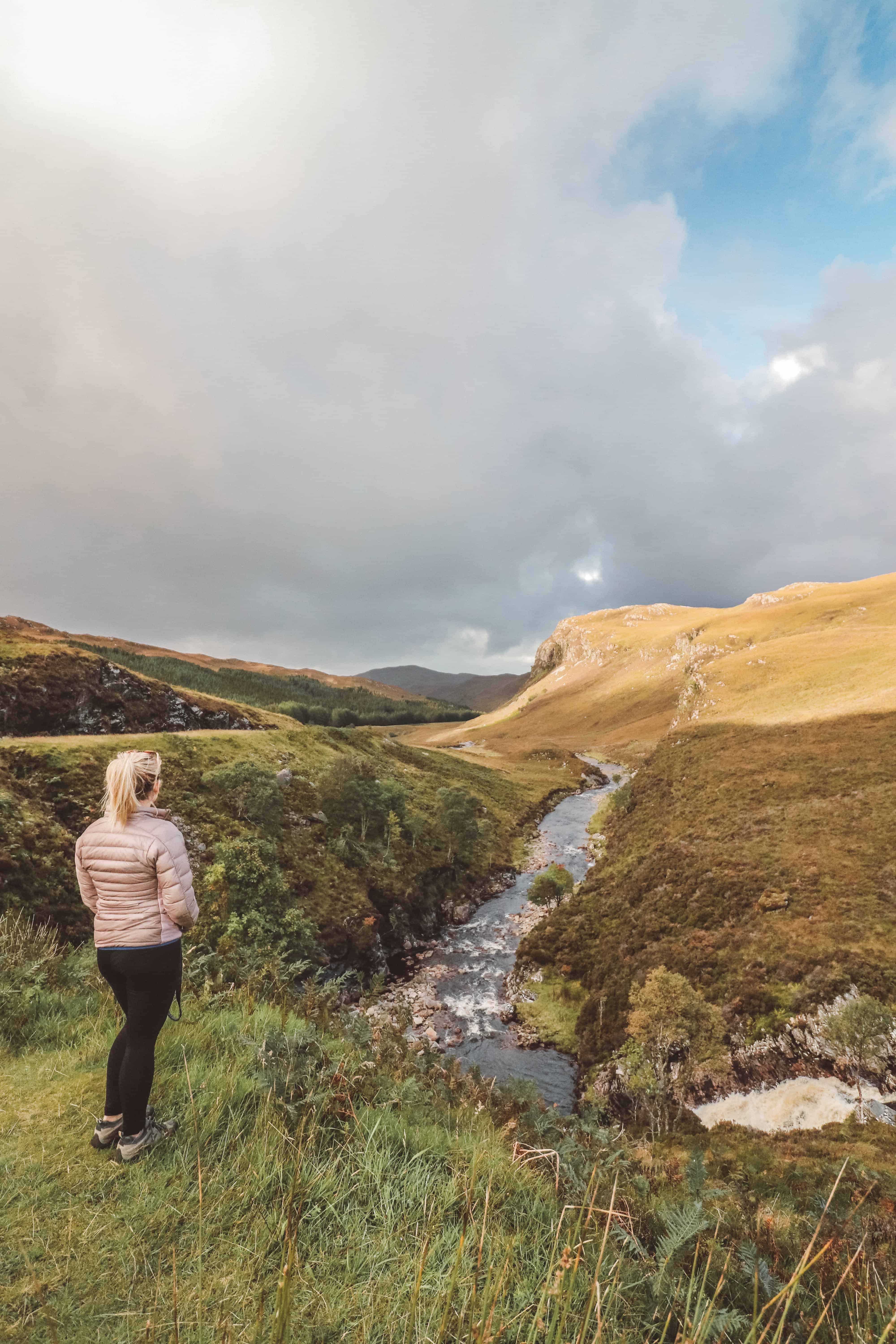 travel in Scotland - The World Pursuit