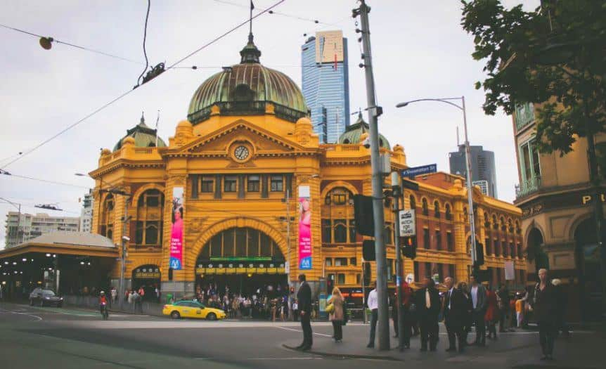 Romantic Things to do in Melbourne