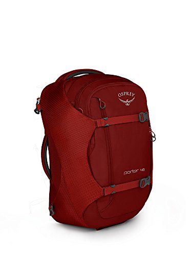 e3ca4491636 You re probably noticing a theme by now, but we love Osprey backpacks for  travel in Europe. The pack is well constructed and leaves plenty of room  for all ...