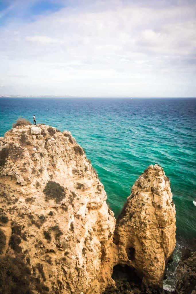 Praia da Balança - Best Beaches in the Algarve