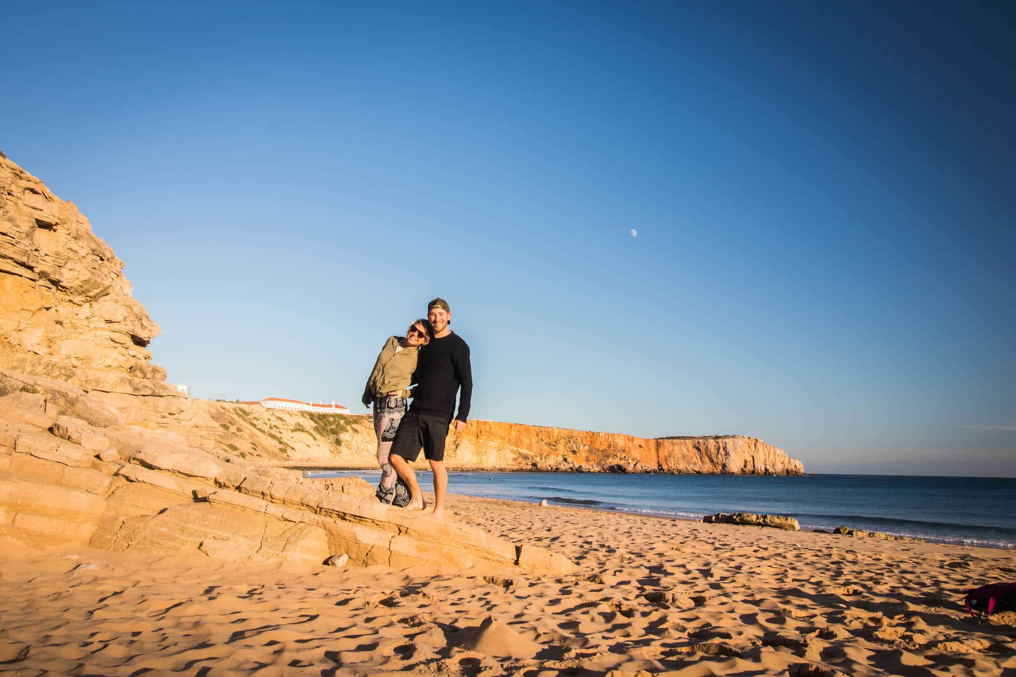 Praia do Tonel - Best Beaches in Algarve