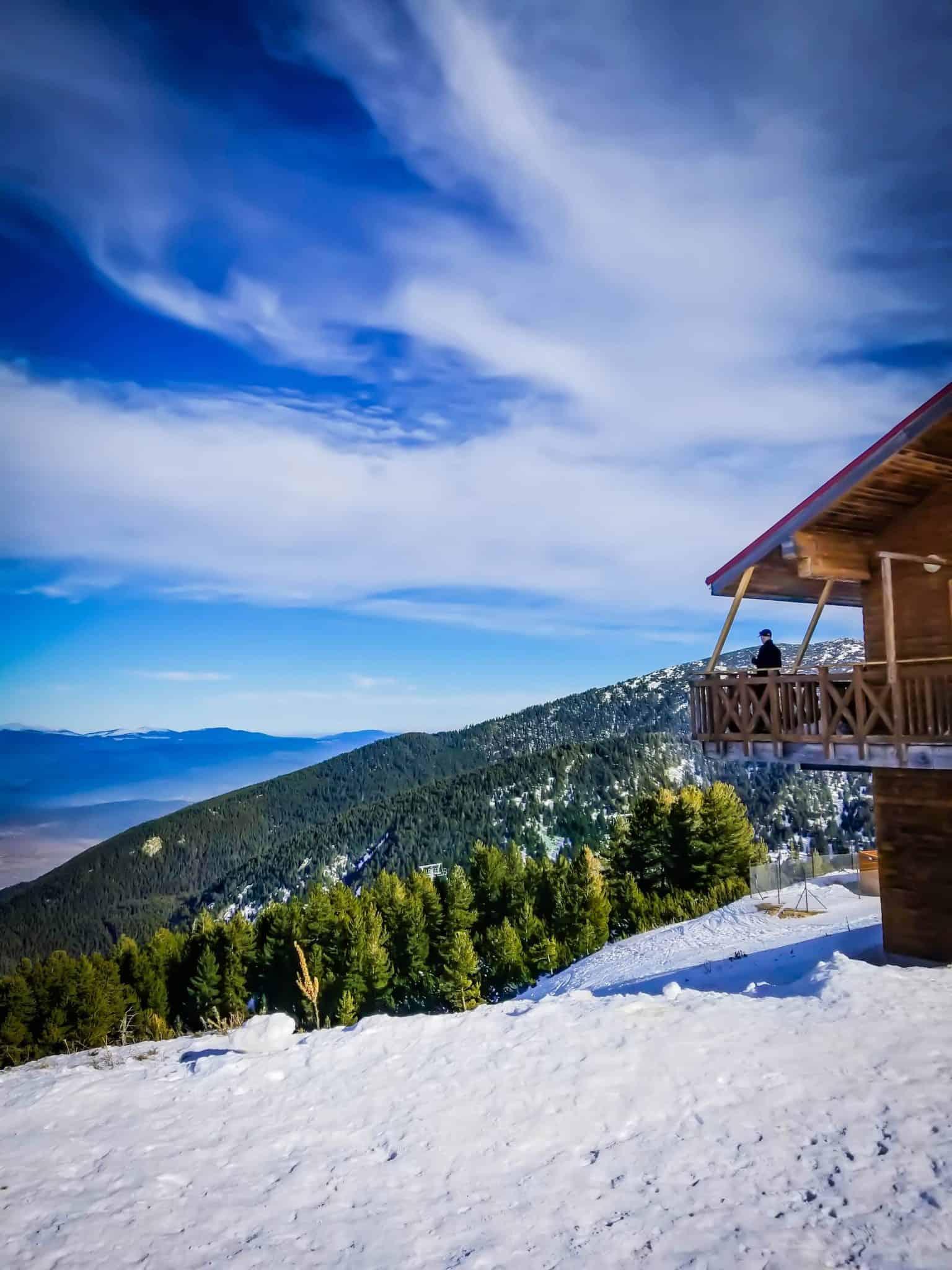Bansko Ski Holiday