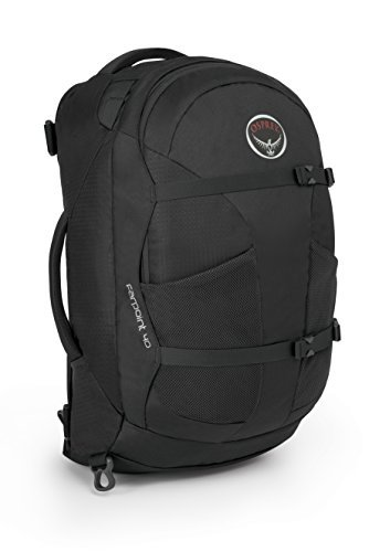 ed8abfa8a72 I ve talked about the Farpoint 55L before on this best travel backpacks  post  however, the 55L is too big to be carry-on approved.