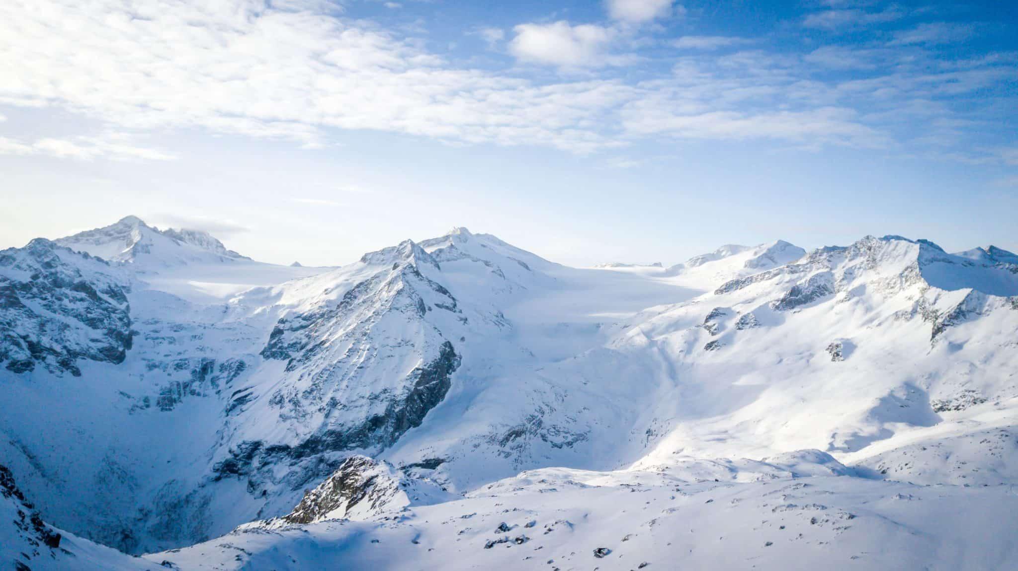 Trentino - Passo Tonale