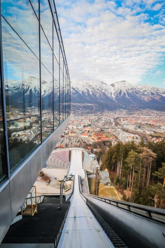 Olympia Ski Jump