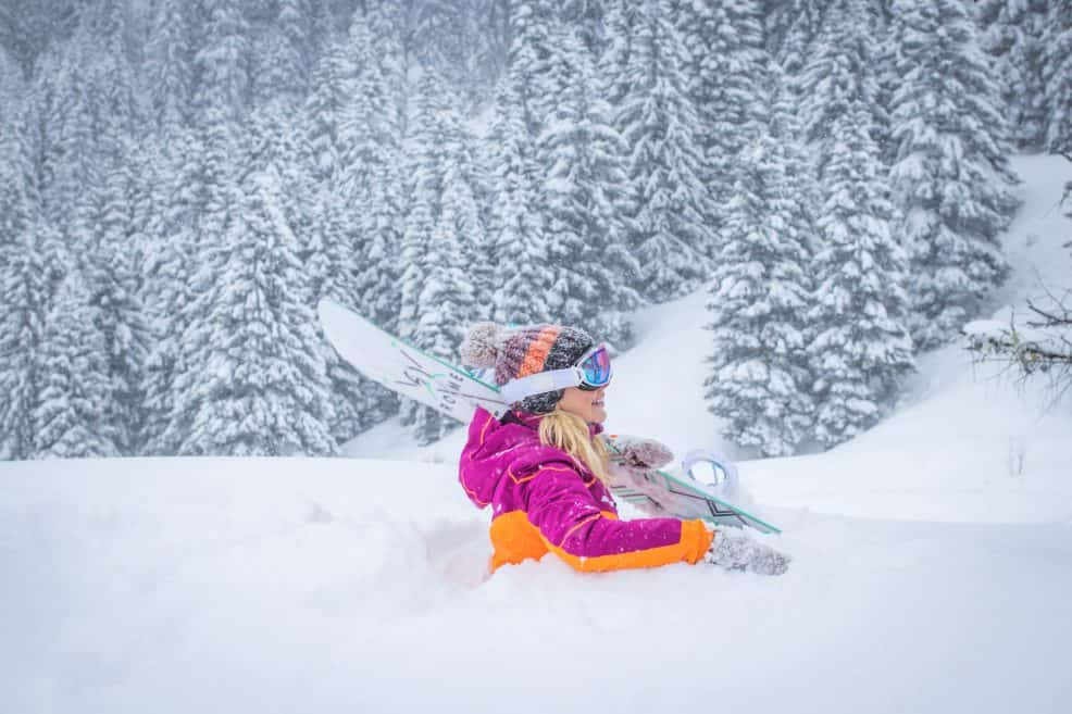 daf2ce0122 40 Ski Trip Packing List You ll Want for Vacation