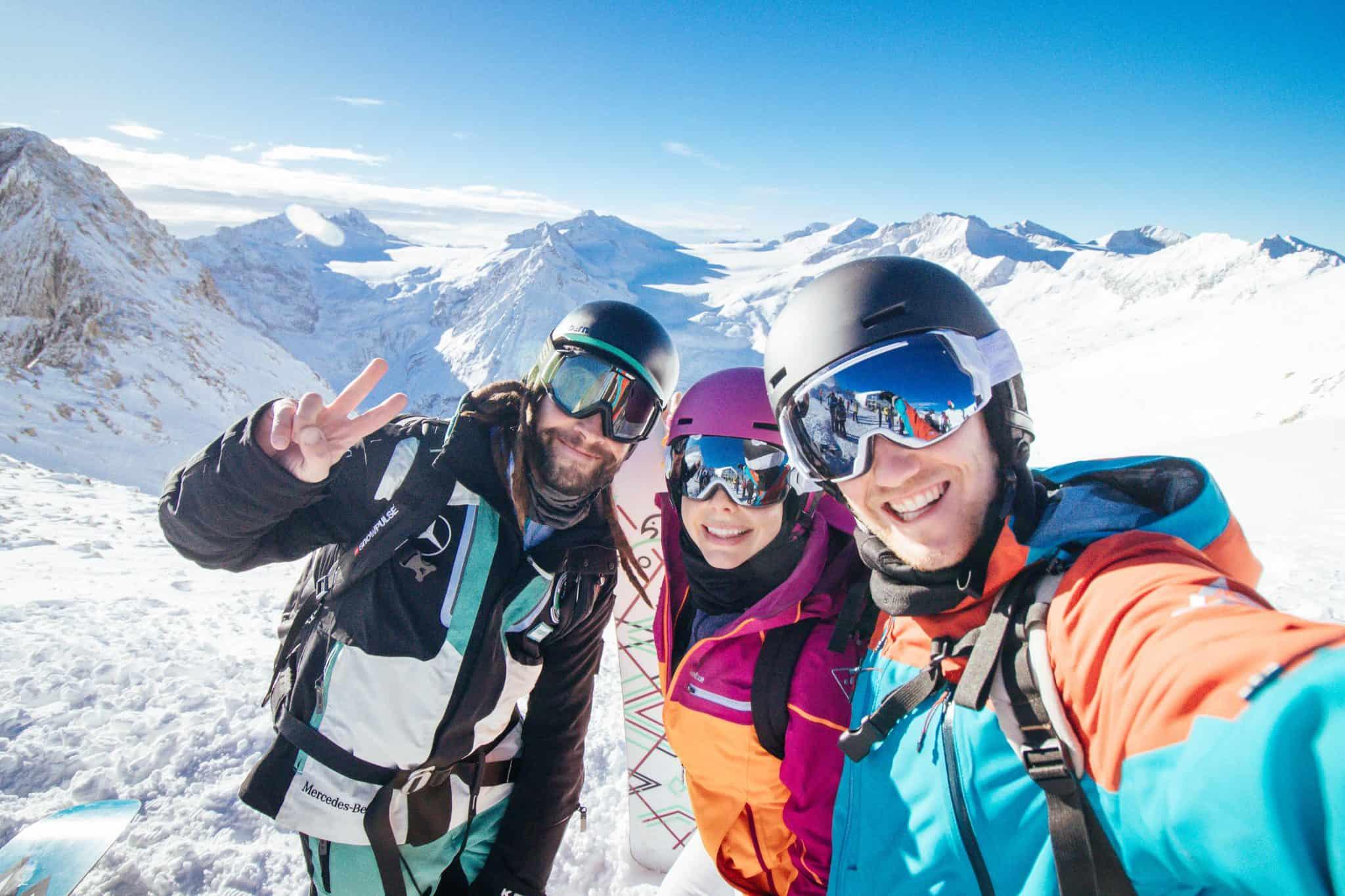 Ski holiday Guide