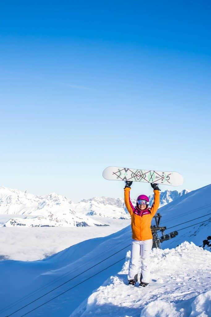 Davos - Parsenn Pisted Guide