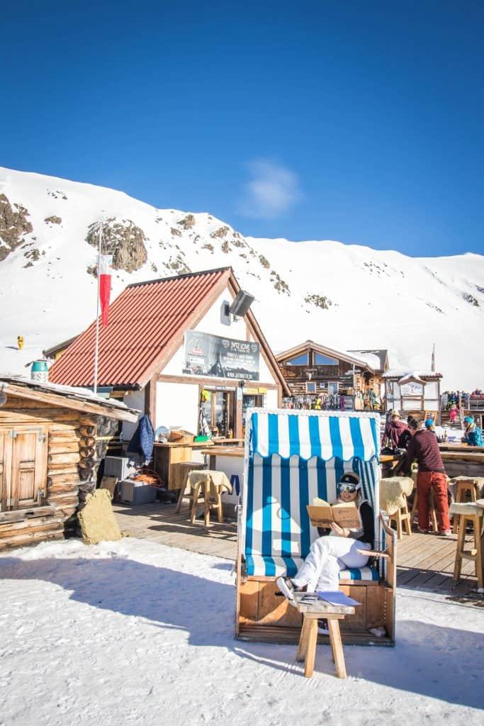 Jakobshorn - Davos Piste Guide