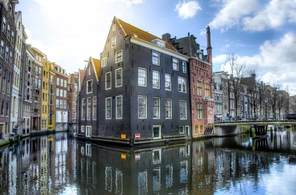 Amsterdam European City Breaks