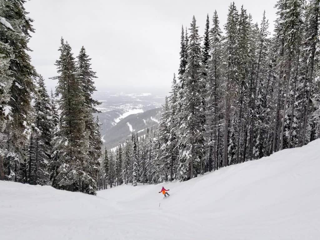 Kimberley Ski Resort - Canadian Ski Resorts