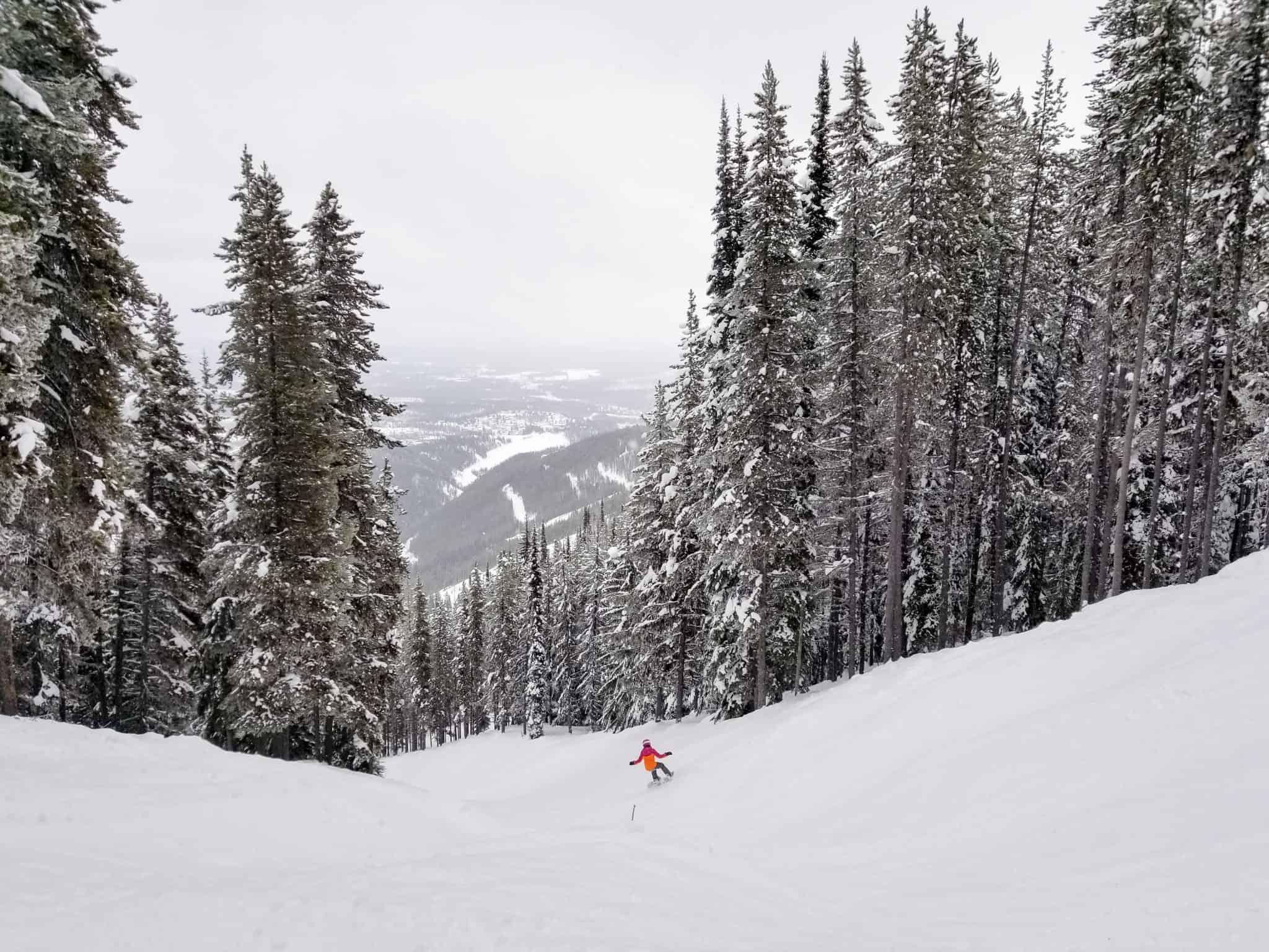 Station de ski Kimberley - Stations de ski canadiennes