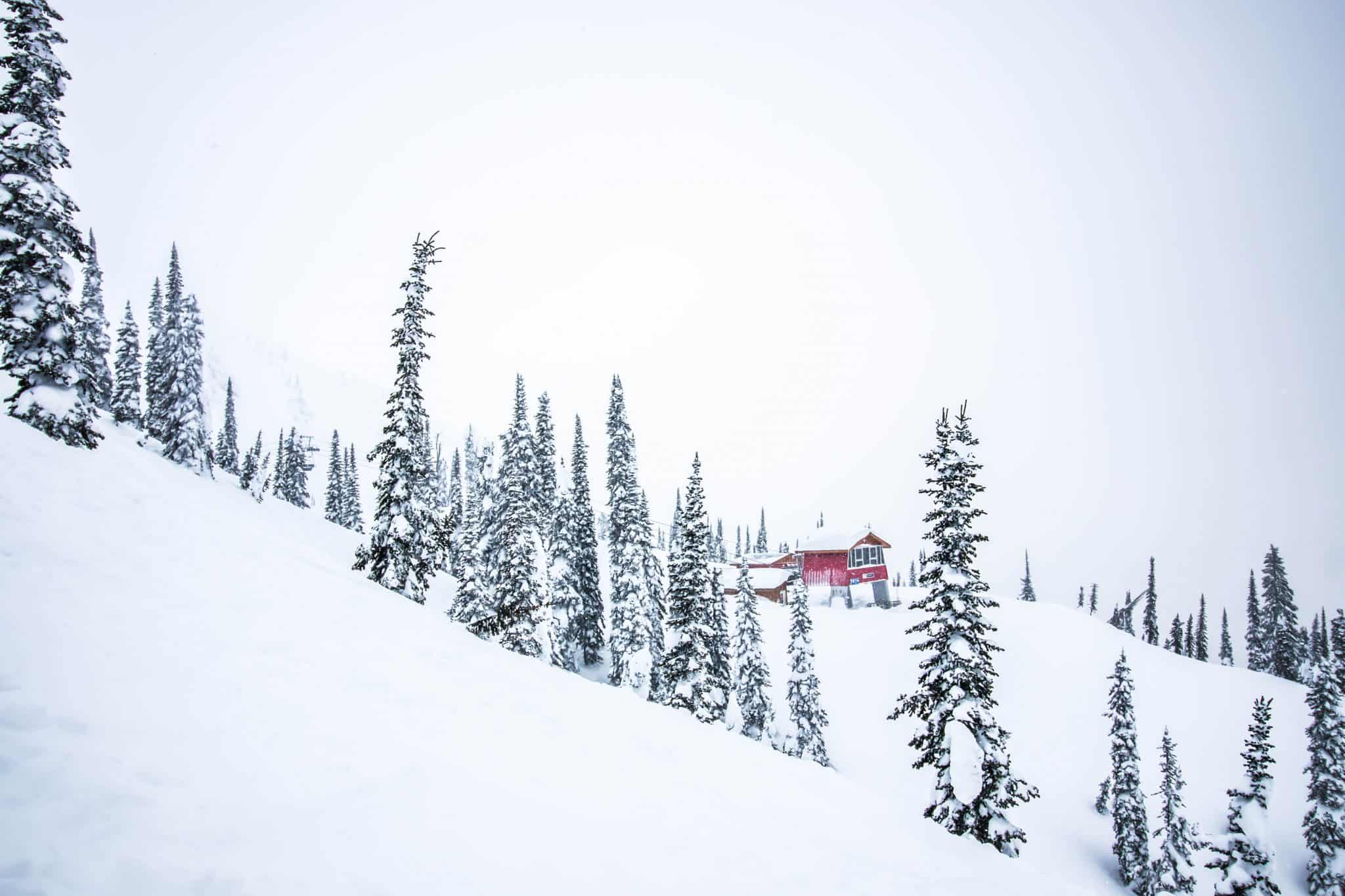 Best Ski Resorts in Canada - Fernie