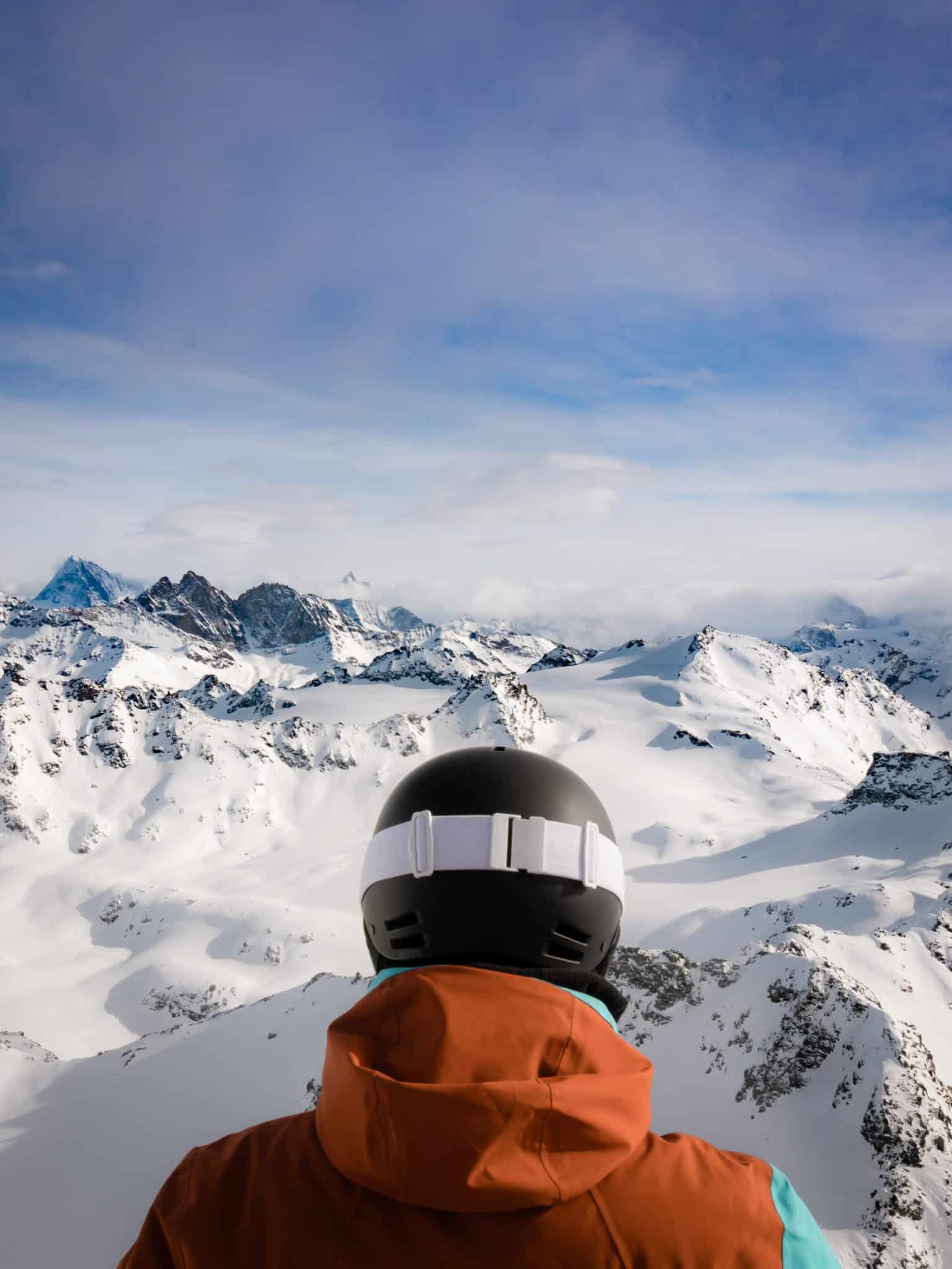 Nendaz Ski Area