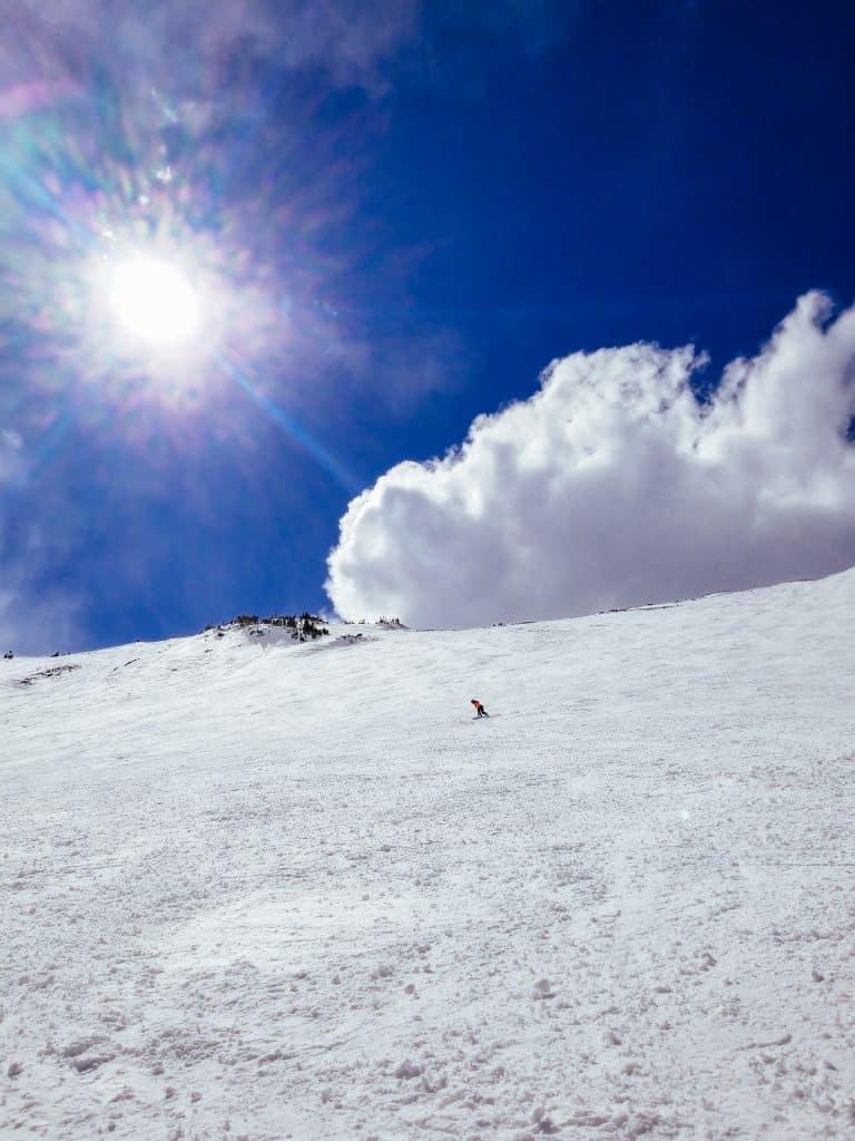 Whales Tale Breckenridge - Colorado Ski Resorts
