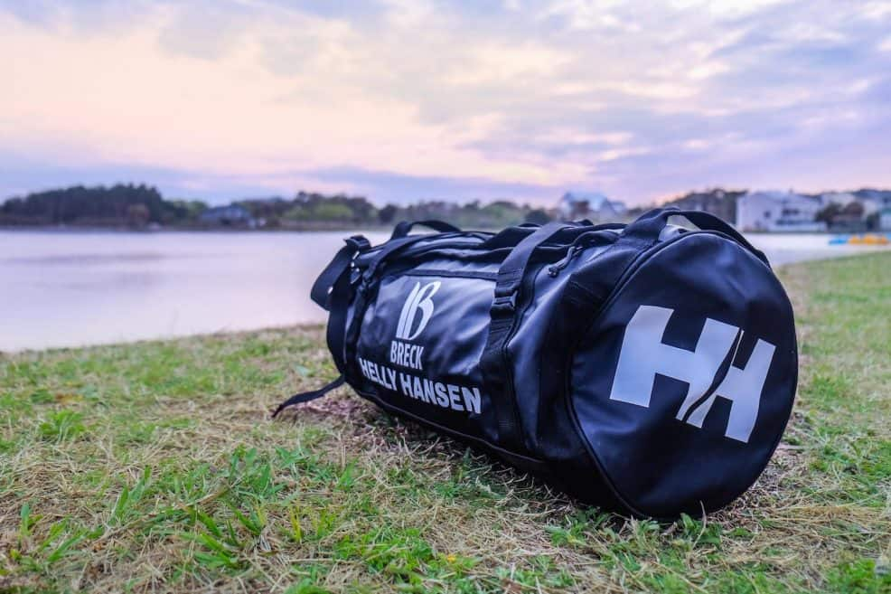 3ee4c0efc88 The Best Duffel Bag for Travel in 2019