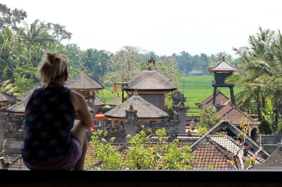 How Travel Bloggers Make Money - Tasha in Bali