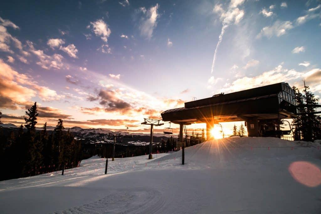 Colorado Ski Resorts - Keystone