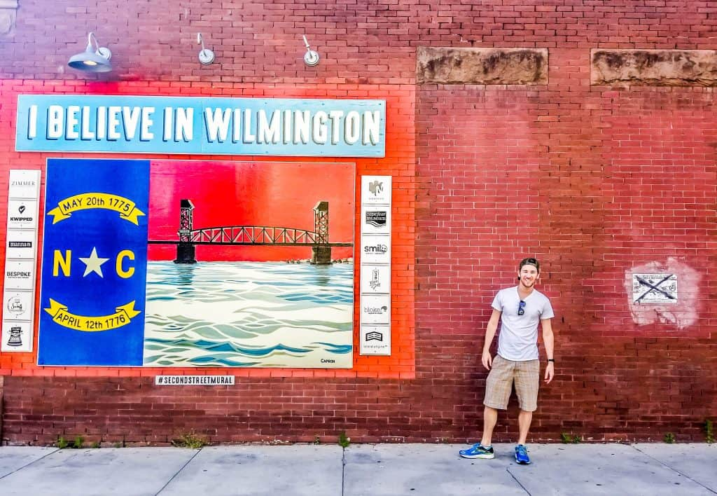 Wilmington nc date ideas