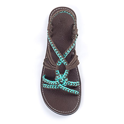 b9c64589d05 Best Sandal for Guaranteed Compliments this Summer