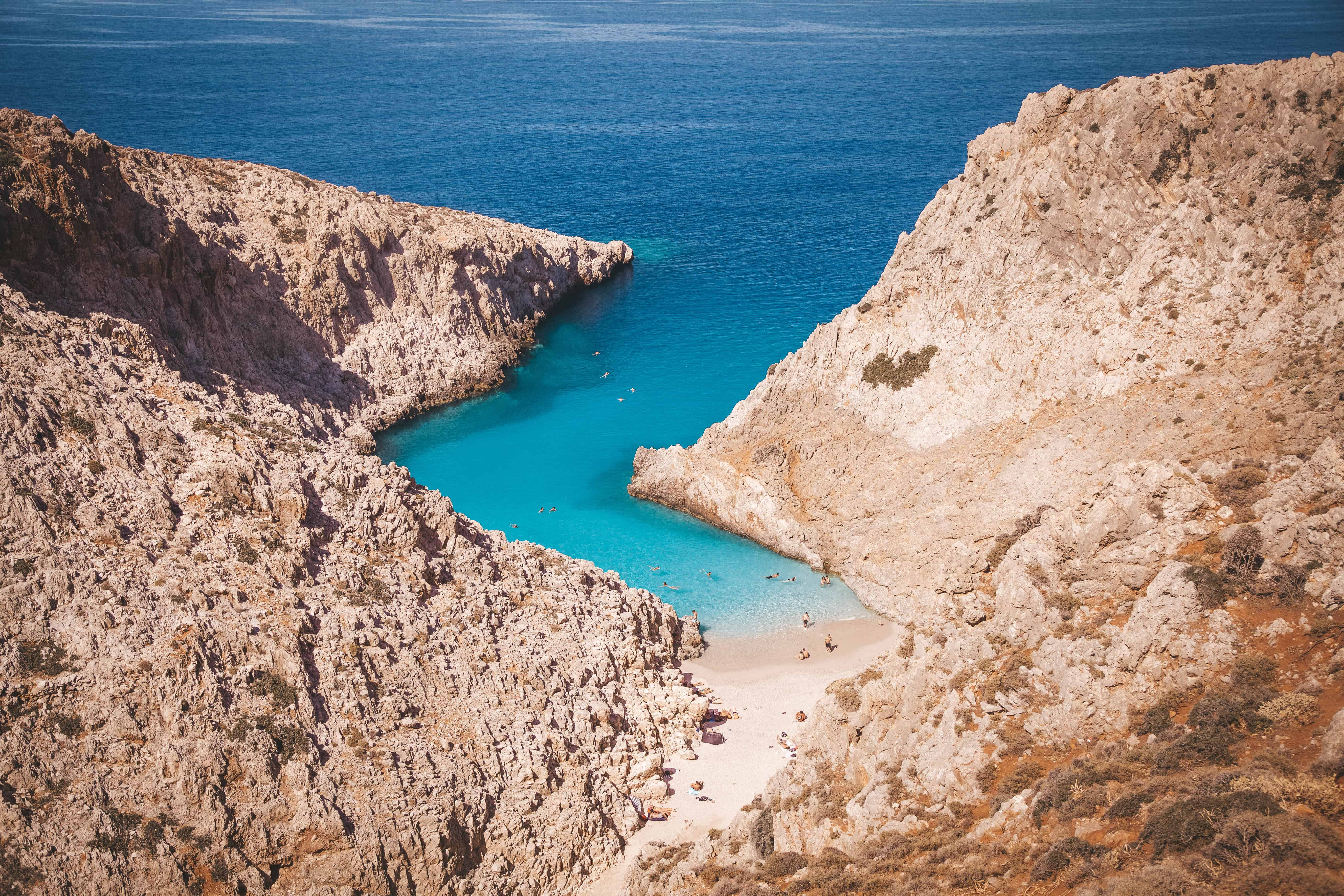Fun things to do in Crete