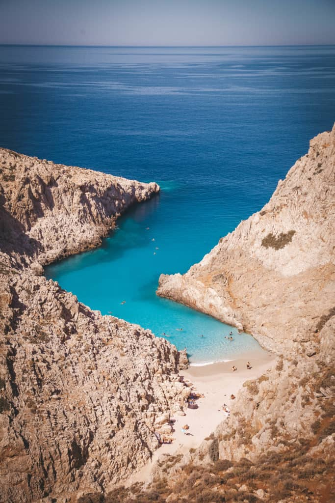 Things to do in Crete, Greece.