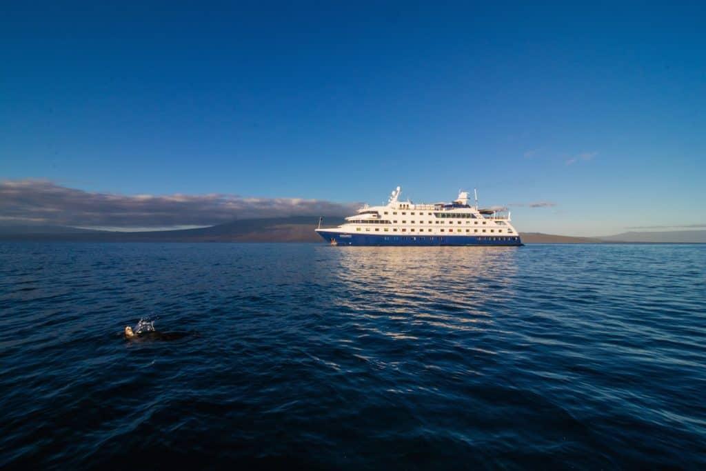 Galapagos Cruise - Santa Cruz II