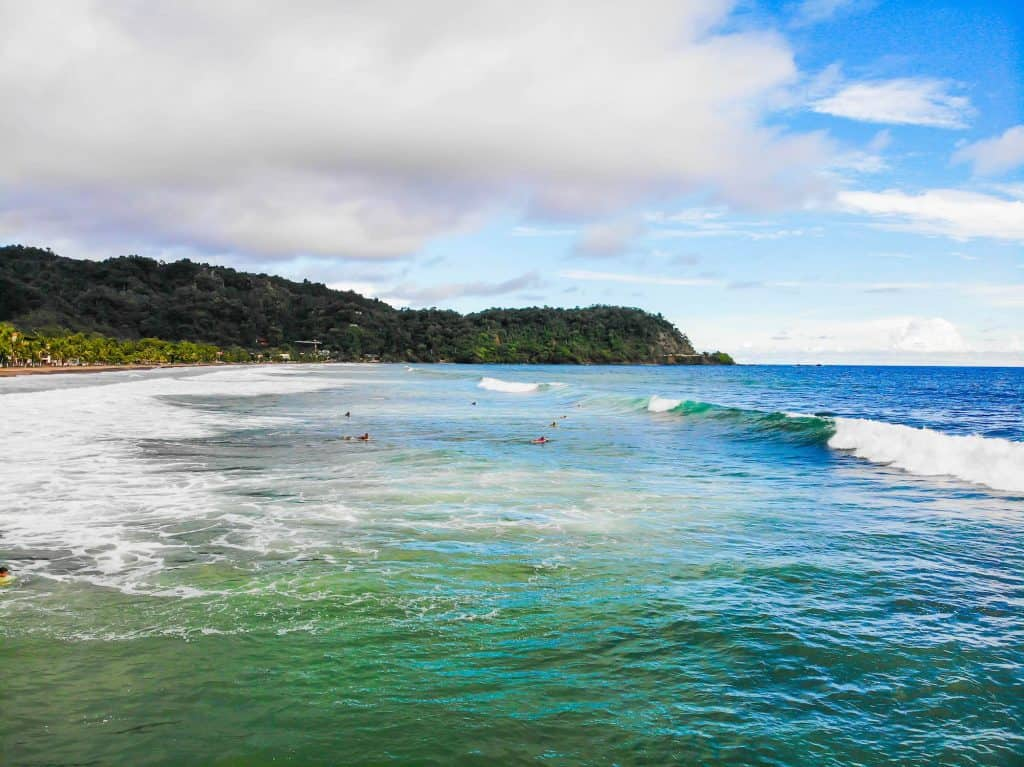 Travel In Costa Rica - Jaco