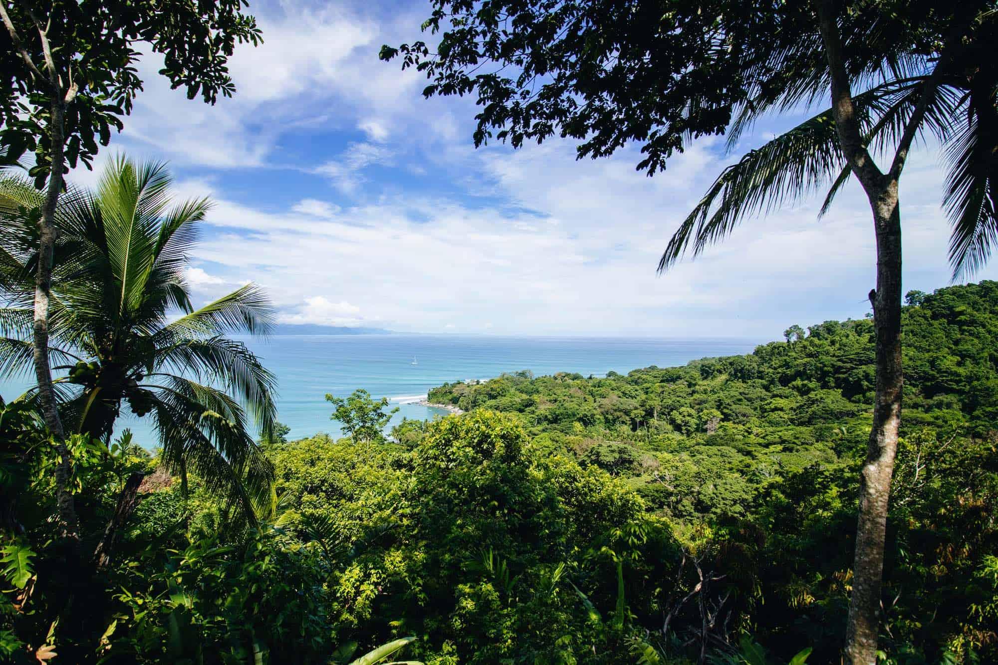 Travel In Costa Rica - Osa Peninsuila