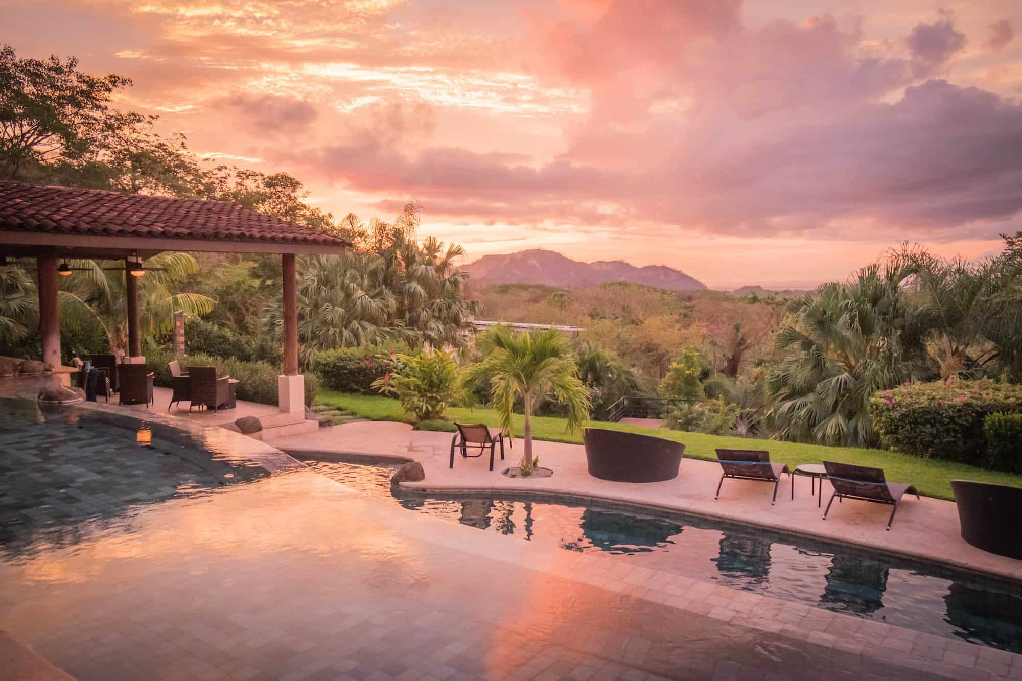 Travel In Costa Rica - Villa Buena Onda