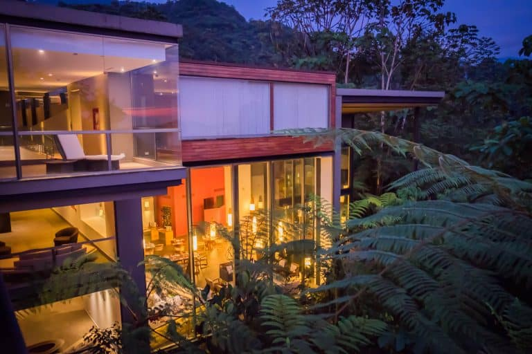 Mashpi Lodge Reviews