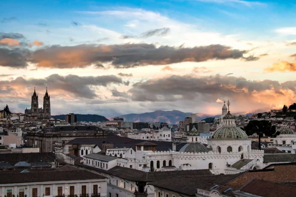 what to do in Quito
