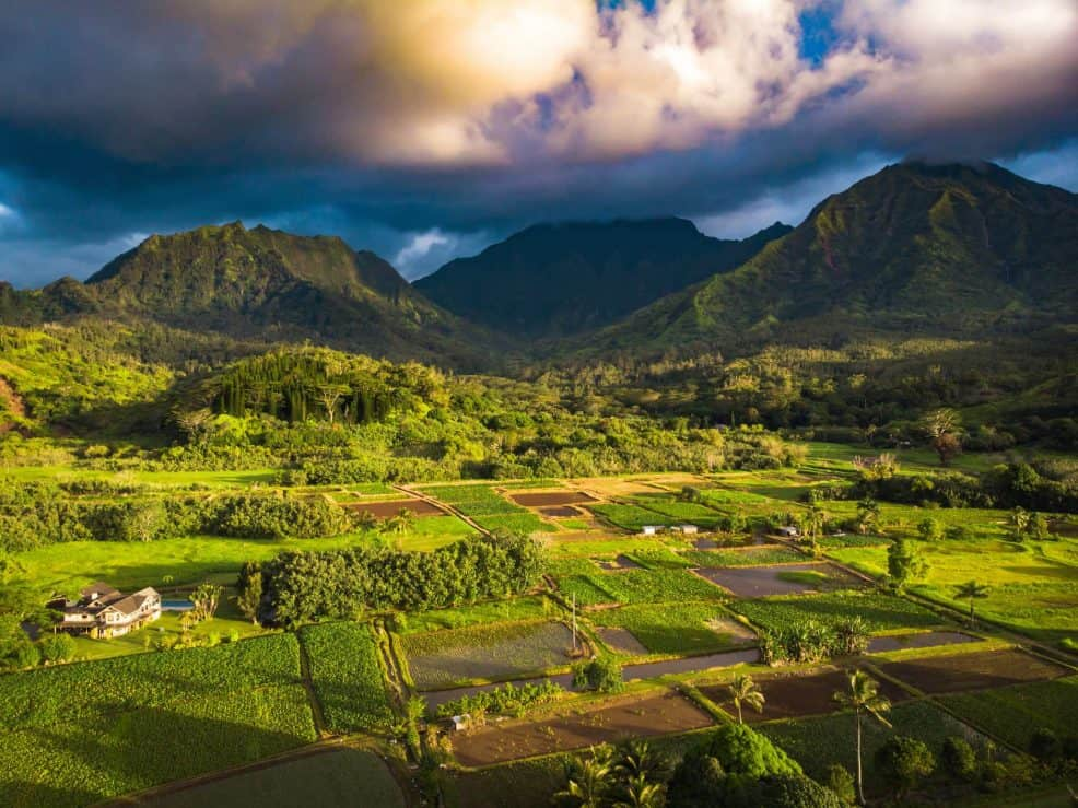 Plan Hawaii Trip - Kauai