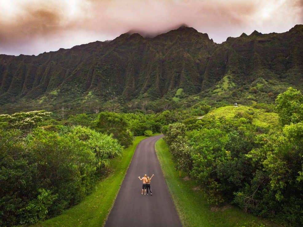 Plan Trip Hawaii -Oahu