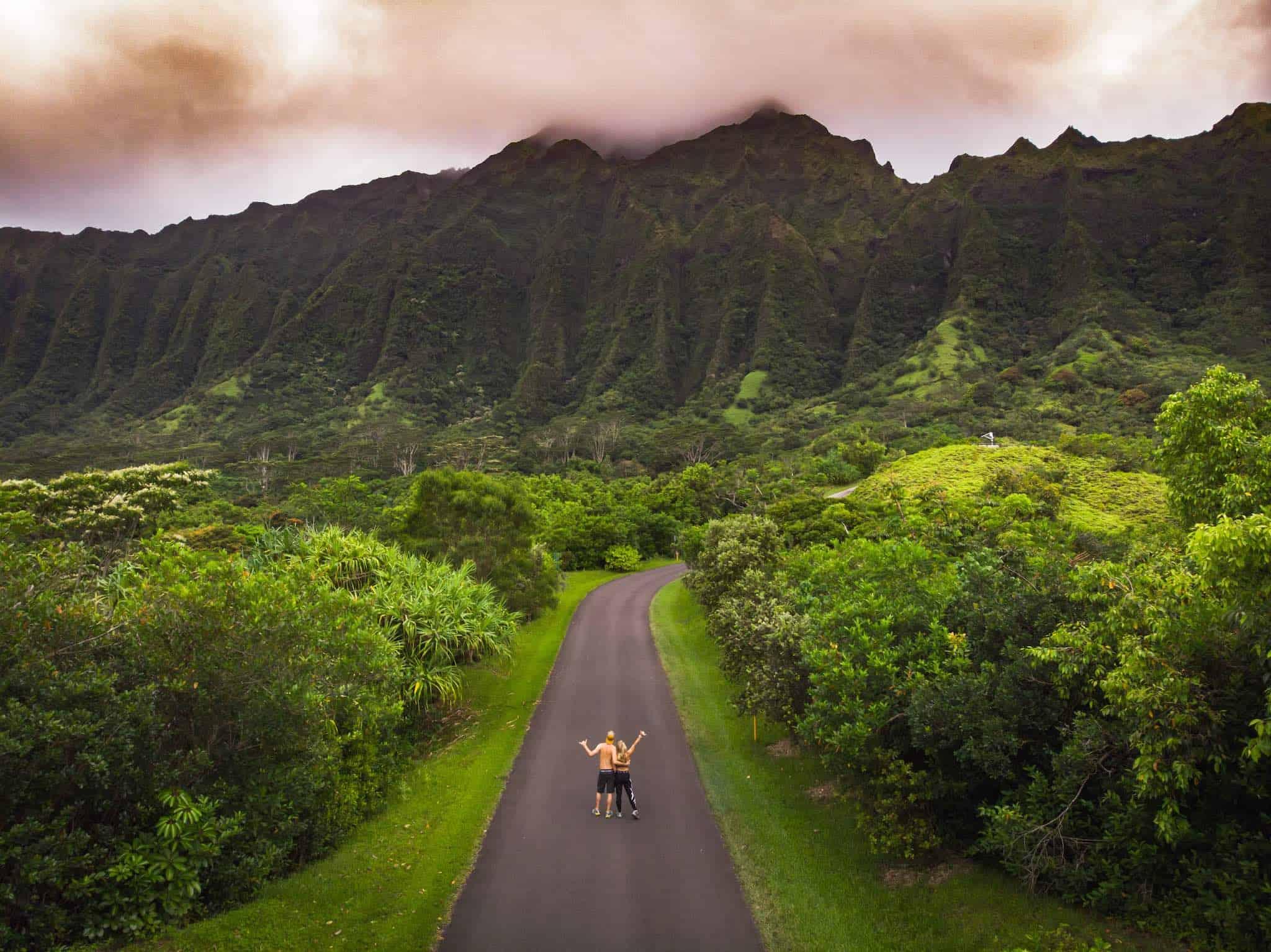 Plan Trip Hawaii -Oahu
