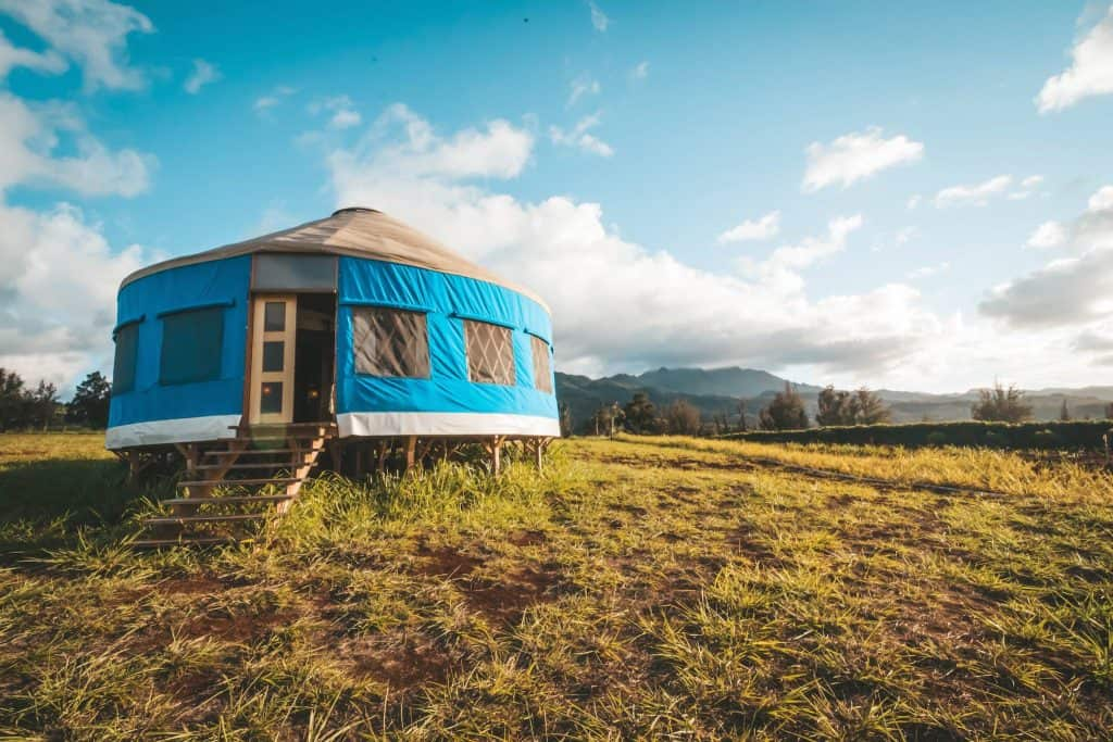 Plan Trip to Hawaii - Glamping Hub