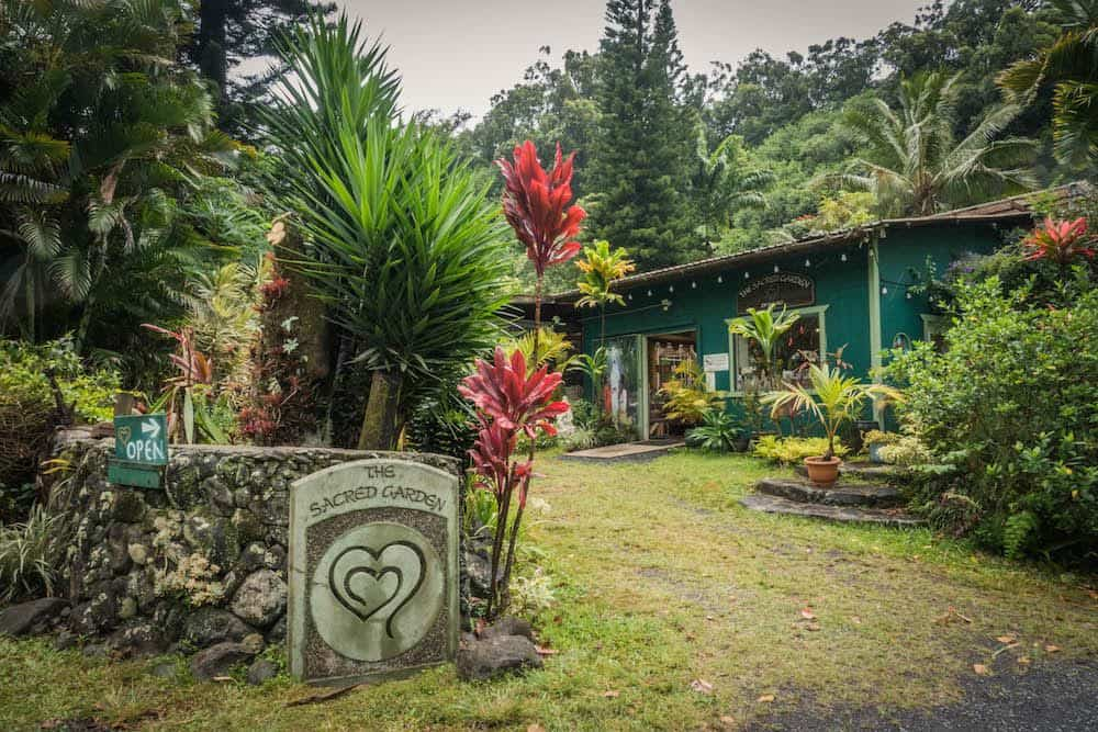 The Sacred Garden - Things to do in Maui
