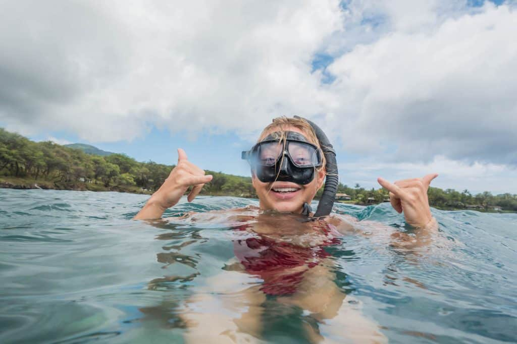 Things to do in Maui - Snorkel