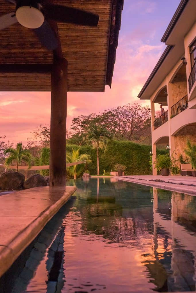 Where to stay in Costa Rica2