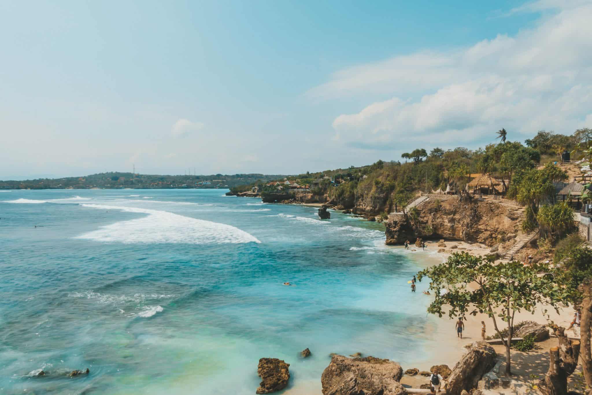 Things to do in Nusa ceningan
