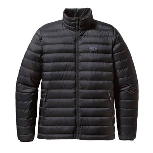 Patagonia Packable Down Jacket For Travel