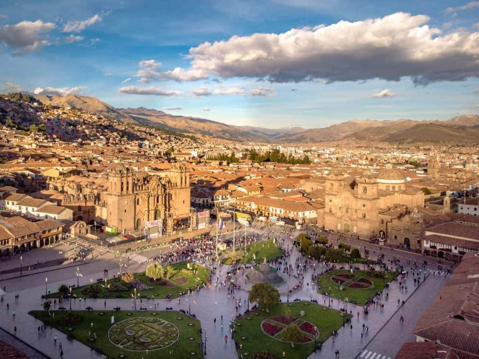Things to do in Cusco - Featured
