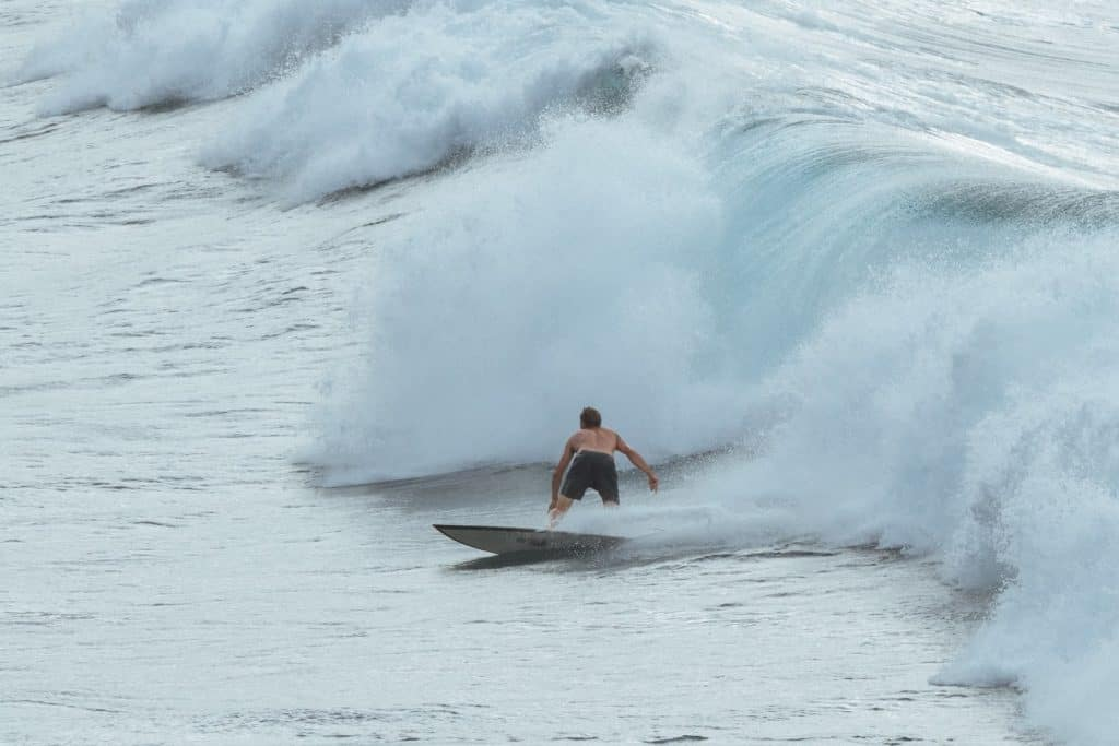 Things to do in Maui - Surf