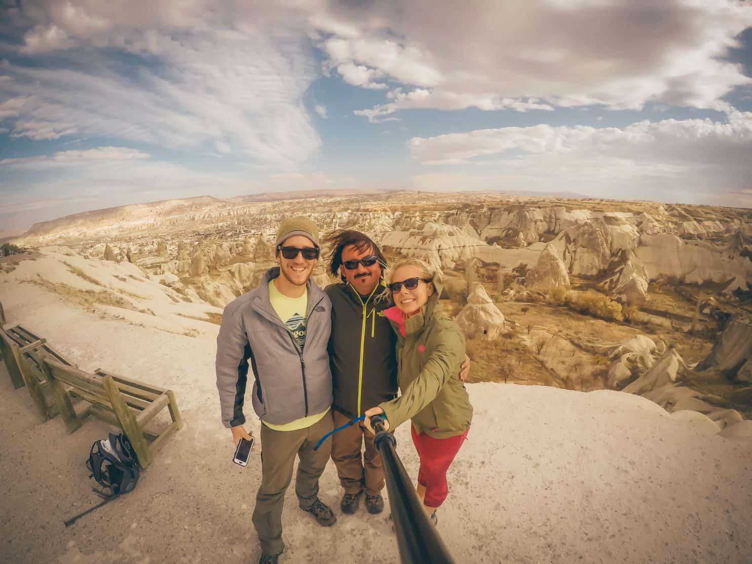 Best Cave Hotels in CAppadocia