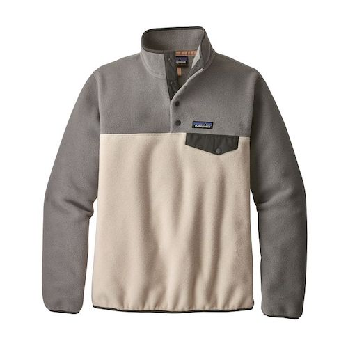 Best Fleece Jacket Women - Patagonia Lightweight Synchilla