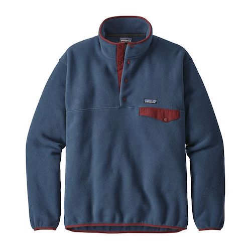 Best Fleece Jackets - Patagonia Synchilla