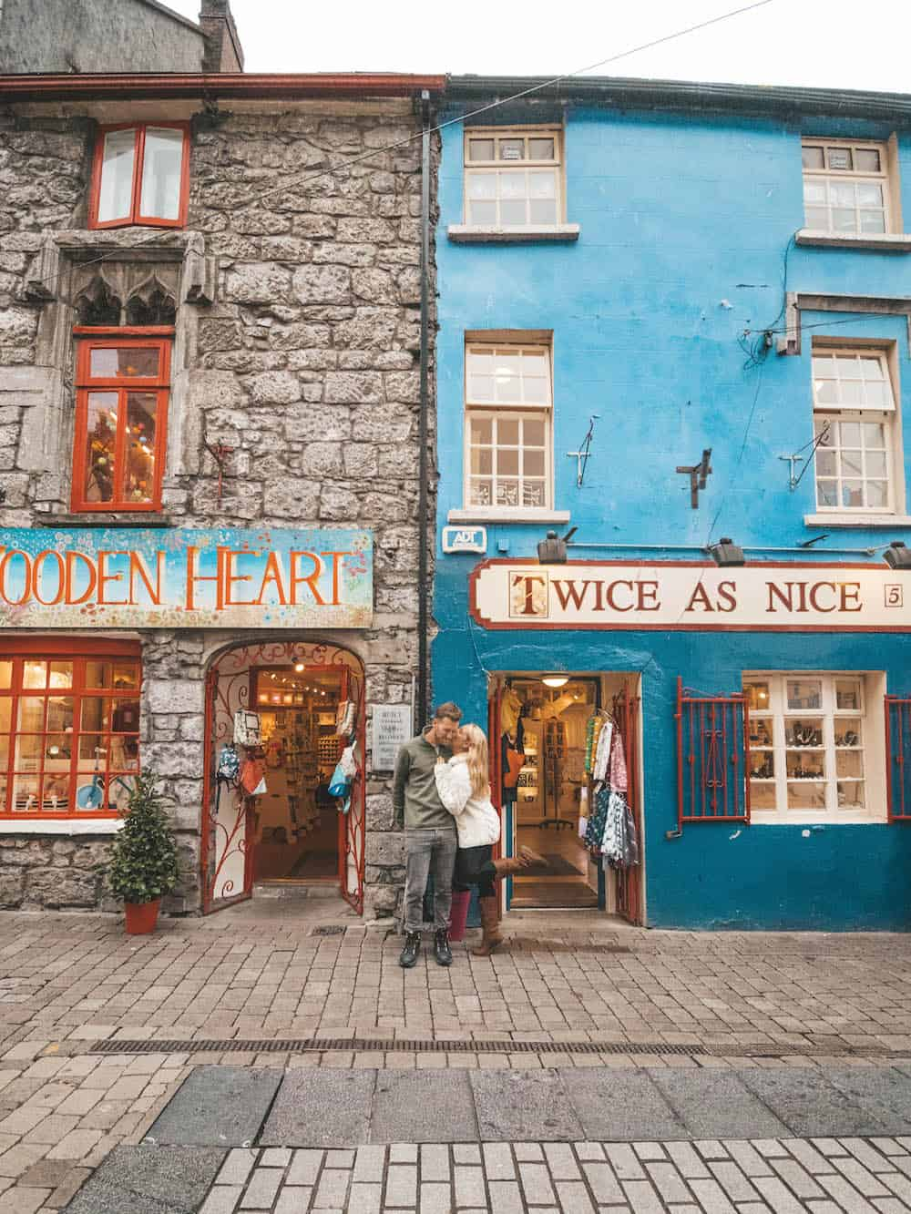 Things to do in Galway