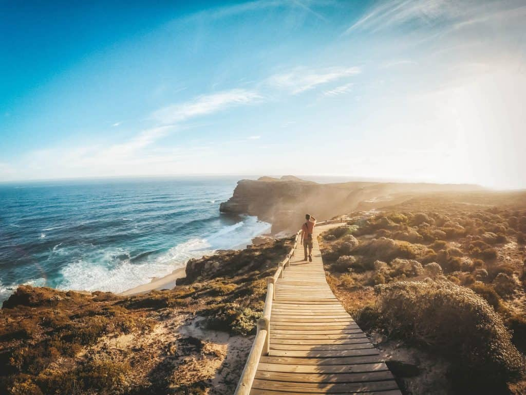 Five Adventures In Cape Town You Need To Have