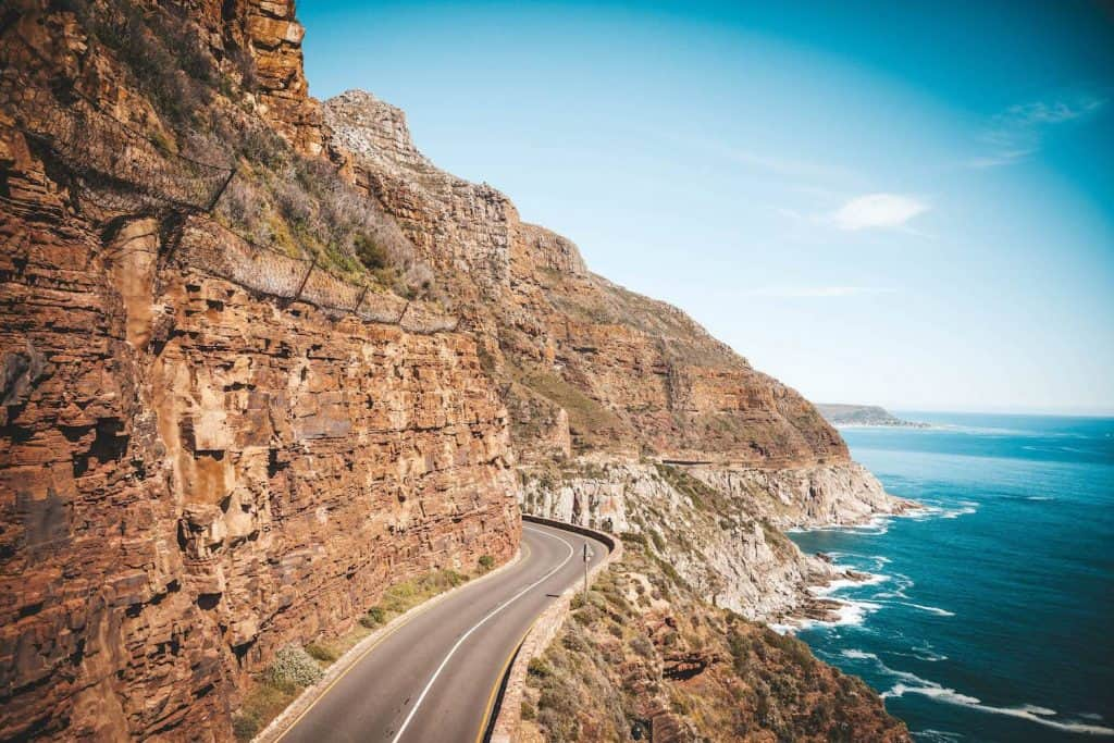 Things to do in Cape Town - Chapmans Peak